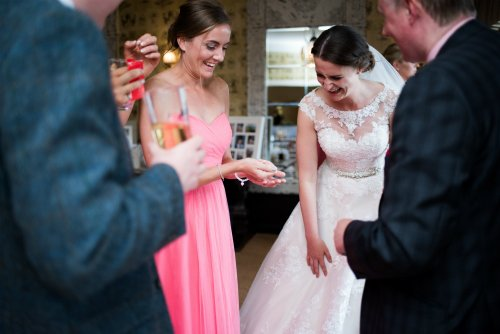 Wedding Magician Shireburn Arms